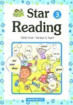 Star Reading 3
