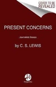 [해외]Present Concerns