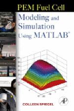 [해외]PEM Fuel Cell Modeling and Simulation Using MATLAB