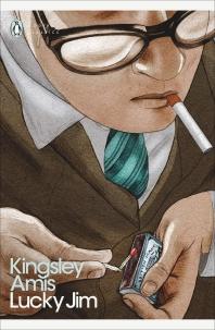 [해외]Modern Classics Lucky Jim (Paperback)