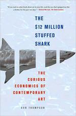 [해외]The $12 Million Stuffed Shark