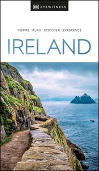 [해외]DK Eyewitness Ireland (Paperback)