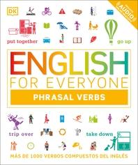 [해외]English for Everyone Phrasal Verbs (Paperback)
