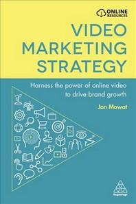 [해외]Video Marketing Strategy (Paperback)