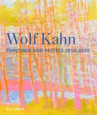 [해외]Wolf Kahn