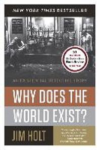 [해외]Why Does the World Exist? (Paperback)