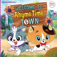 [해외]Welcome to Rhyme Time Town