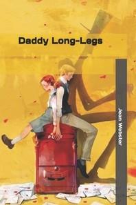 [해외]Daddy Long-Legs (Paperback)