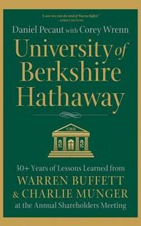 [해외]University of Berkshire Hathaway (Compact Disk)