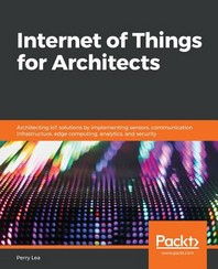 [보유]Internet of Things for Architects