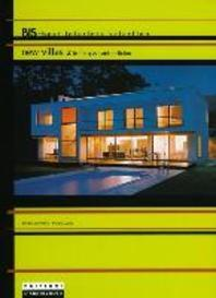 BIS: Best Interiors Selection : New Villas 2