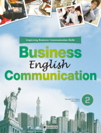 BUSINESS ENGLISH COMMUNICATION. 2(CD1장포함)