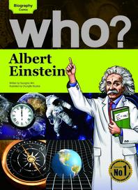 Who? 12 Albert Einstein