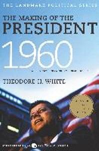[해외]The Making of the President, 1960