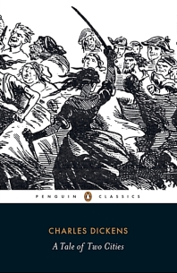 A Tale of Two Cities (Updated and REV) (Penguin Classics)