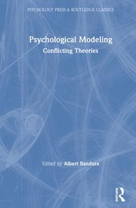 [해외]Psychological Modeling (Hardcover)