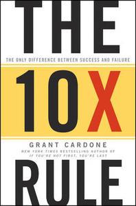 [해외]The 10x Rule