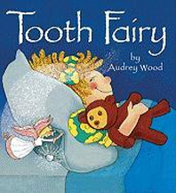 [해외]Tooth Fairy (Prebound)