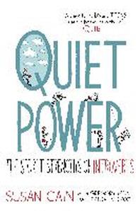 [해외]Quiet Power (Hardcover)