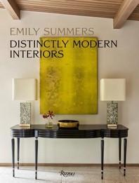 [해외]Distinctly Modern Interiors