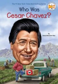 [해외]Who Was Cesar Chavez?