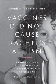 [해외]Vaccines Did Not Cause Rachel's Autism (Hardcover)