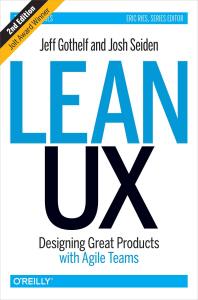 [해외]Lean UX