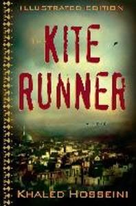 [보유]Kite Runner (Hardcover)