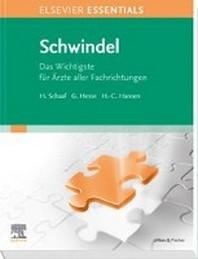 Elsevier Essentials Schwindel