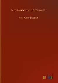 [해외]My New Home (Hardcover)