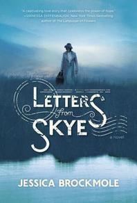 [해외]Letters from Skye (Hardcover)