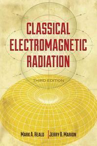 [해외]Classical Electromagnetic Radiation