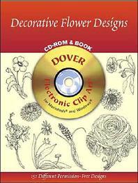 Decorative Flower Designs