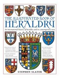 [해외]The Illustrated Book of Heraldry