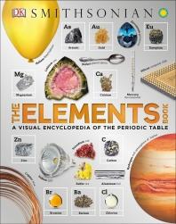 [해외]The Elements Book