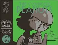 [해외]The Complete Peanuts 1997-1998 (Hardcover)
