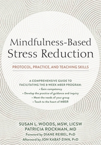 [해외]Mindfulness-Based Stress Reduction
