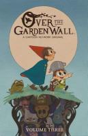 Over the Garden Wall Vol. 3, 3
