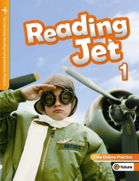 Reading Jet. 1(Student Book)