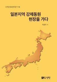 일본지역 강제동원 현장을 가다(강제동원&평화총서 13)