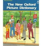 New Oxford Picture Dictionary English/Korean (TAPE별매)