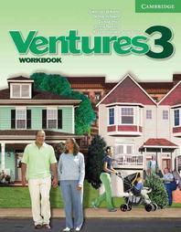 VENTURES. 3(WORKBOOK)