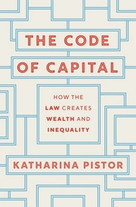 [해외]The Code of Capital
