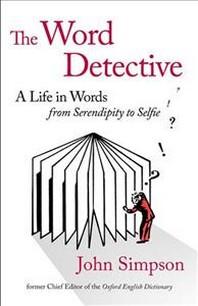 [해외]Word Detective (hardback)