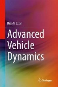 [해외]Advanced Vehicle Dynamics