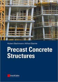 [해외]Precast Concrete Structures [With CDROM]