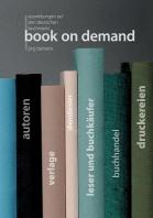 Book on demand