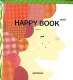 HAPPY BOOK(MINI)(CARD BOOK)