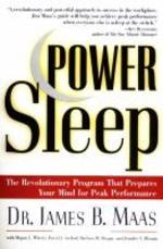 [해외]Power Sleep
