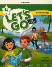 Let's Go. 4(Student Book)